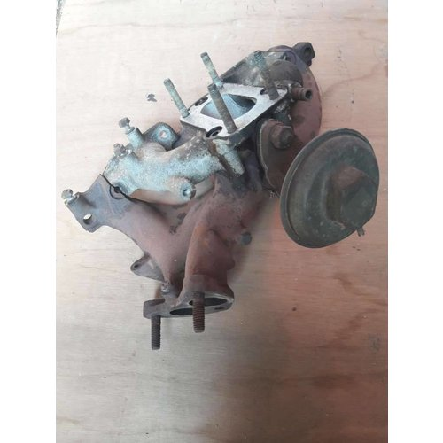 Manifold B14.4S engine with EGR system 3342268 uses Volvo 340
