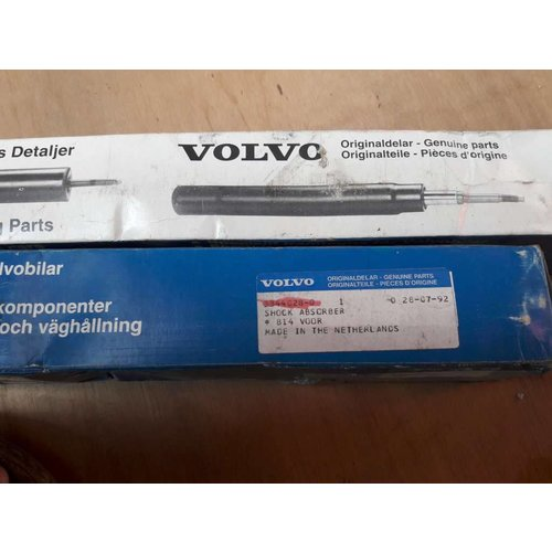 Shock absorber B14 front engine 3344028 NEW Volvo 340