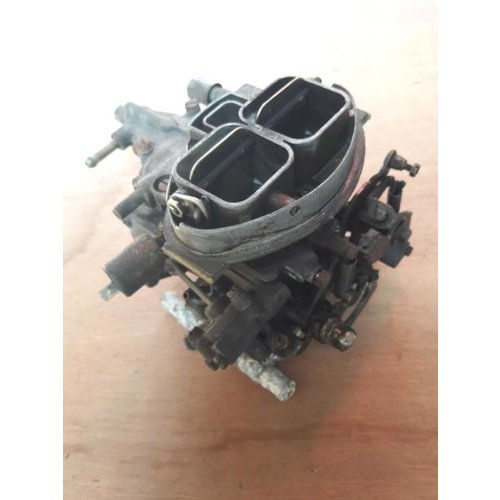 Carburetor Weber 32DIR71 uses Volvo 343, 345, 340