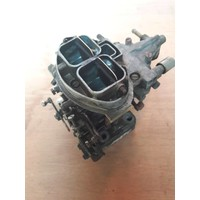 Carburetor Weber 32DIR71 uses Volvo 343, 345, 340
