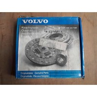 Clutch coupling D24 motor 1232220 after 1985 NEW Volvo 200, 740, 760, 900 series