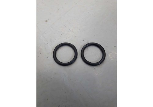 O-ring for plastic bushing at gear lever / gearshift MT transmission 820356-4 NEW Volvo 340, 360