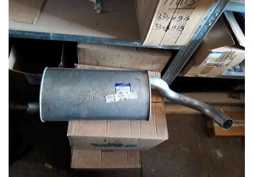 End silencer 3467138 NEW Volvo 400 series