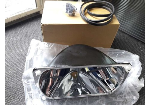Reflector headlight 1372380 NEW Volvo 240, 260