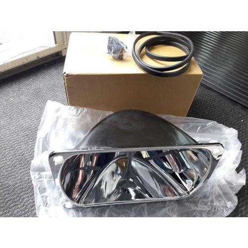 Reflector koplamp 1372380 NIEUW Volvo 240, 260