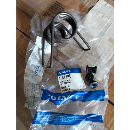 Spring clutch pedal 271806 NEW Volvo 850