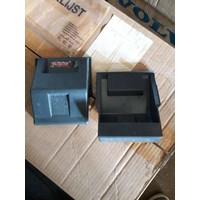 Ashtray center console 6818144 NEW Volvo 850