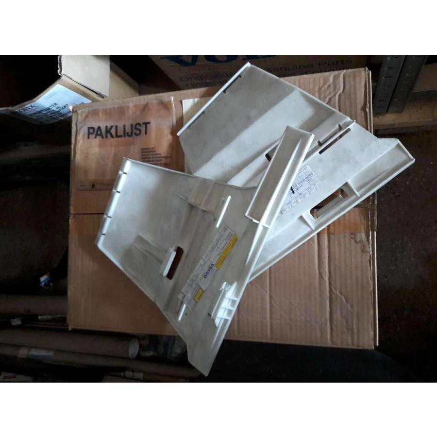 Bumpersteun geleideplaat bumper LH achter 9190042 NIEUW Volvo V70
