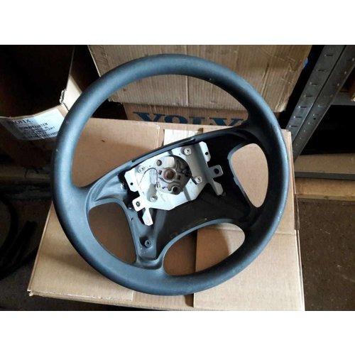 Steering wheel OffBlack -'98 30818131 NEW Volvo S40, V40
