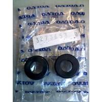 Center rubber grommet thule windscreen washer hose under bonnet 3273653 NEW Volvo 340, 360