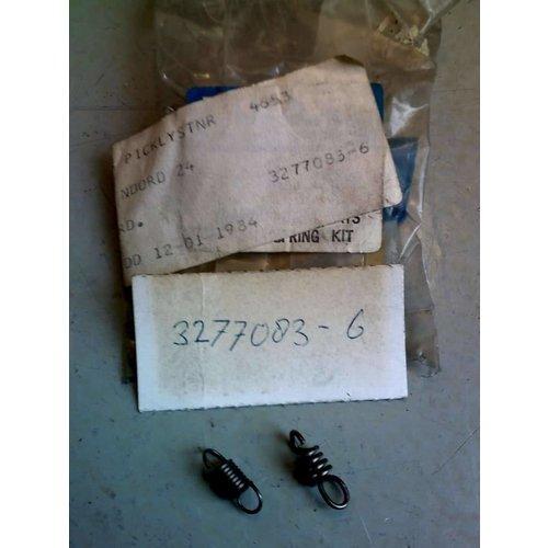 Verenset 3277083 voor stroomverdeler 3267444 NIEUW Volvo 343, 345, 340