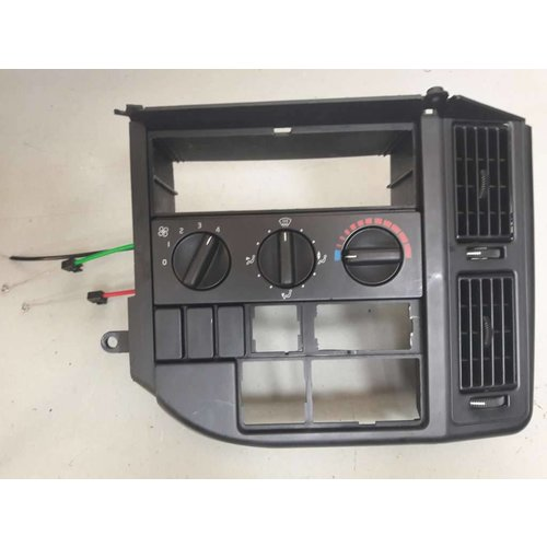 Housing center console 463072/461298/461315 uses Volvo 440, 460