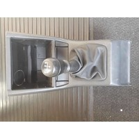 Center console with gearshift MT 465094/470325 Volvo 440, 460