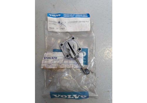 Membraan deksel Weber carburateur 3287831 NIEUW Volvo 343, 345, 340