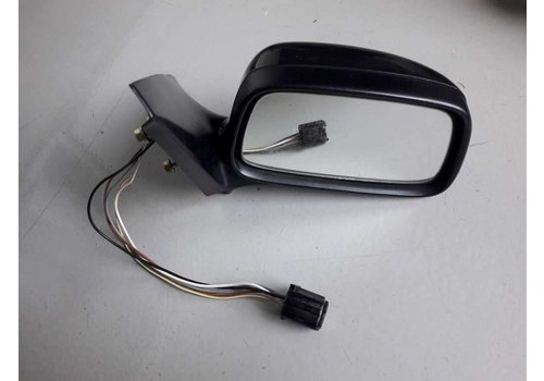 Outside mirror LH electric 3471401-4 uses Volvo 440, 460