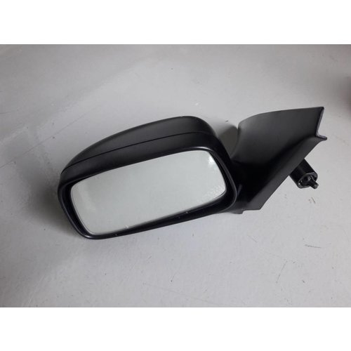 Outside mirror LH manually operated 117376 Volvo 440, 460, 480