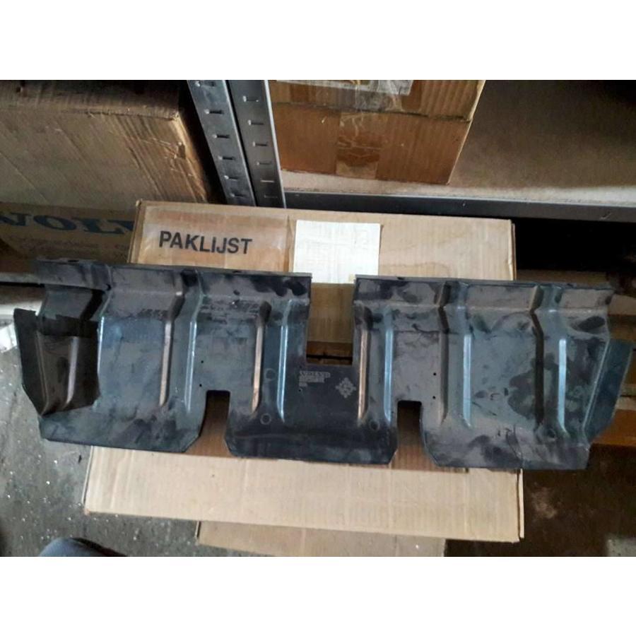 Afdekplaat luchtgeleiding 3540872/3540172 NIEUW Volvo 240, 260