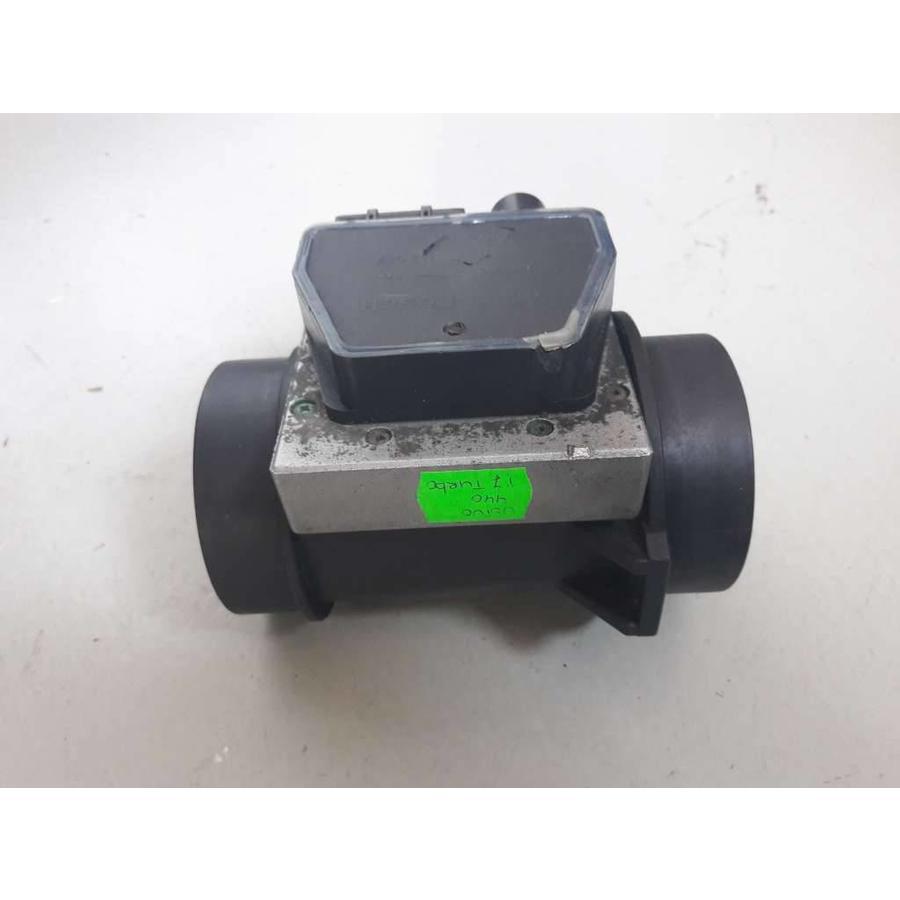 mass flow meter 3517020 used volvo 440, 460 - volvo 340 parts