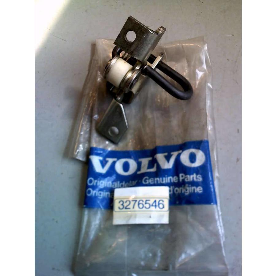 Door catch rear door 4/5-drs 3276546 NEW Volvo 340, 360