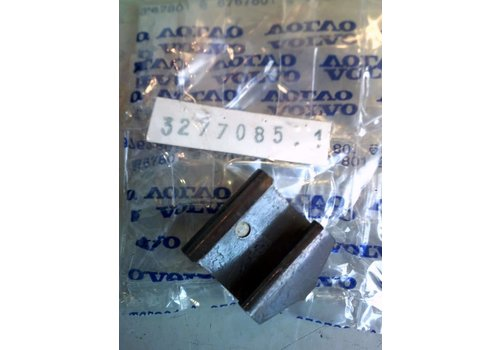Clip clamp headlight glass old type 3277085 NEW Volvo 343, 345