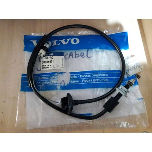 Throttle cable 30804991 NEW until -2004 Volvo S40, V40