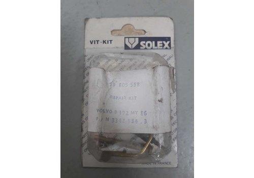 Reparatieset Solex REN857-REN894-894T B172 motor NIEUW Volvo 340