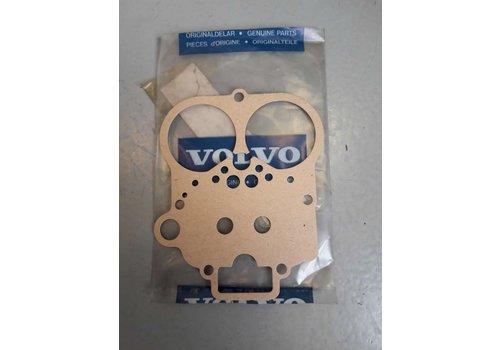Bovendeksel vlotterdeksel pakking Weber carburateur 3267739 vanaf 1979 NIEUW Volvo 343, 345, 340