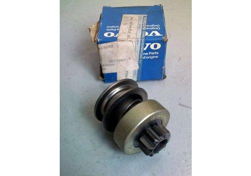 Uitslaand Bendix tandwiel lager 3277582 voor startmotor 3294012 B14 motor NIEUW Volvo 343, 345, 340