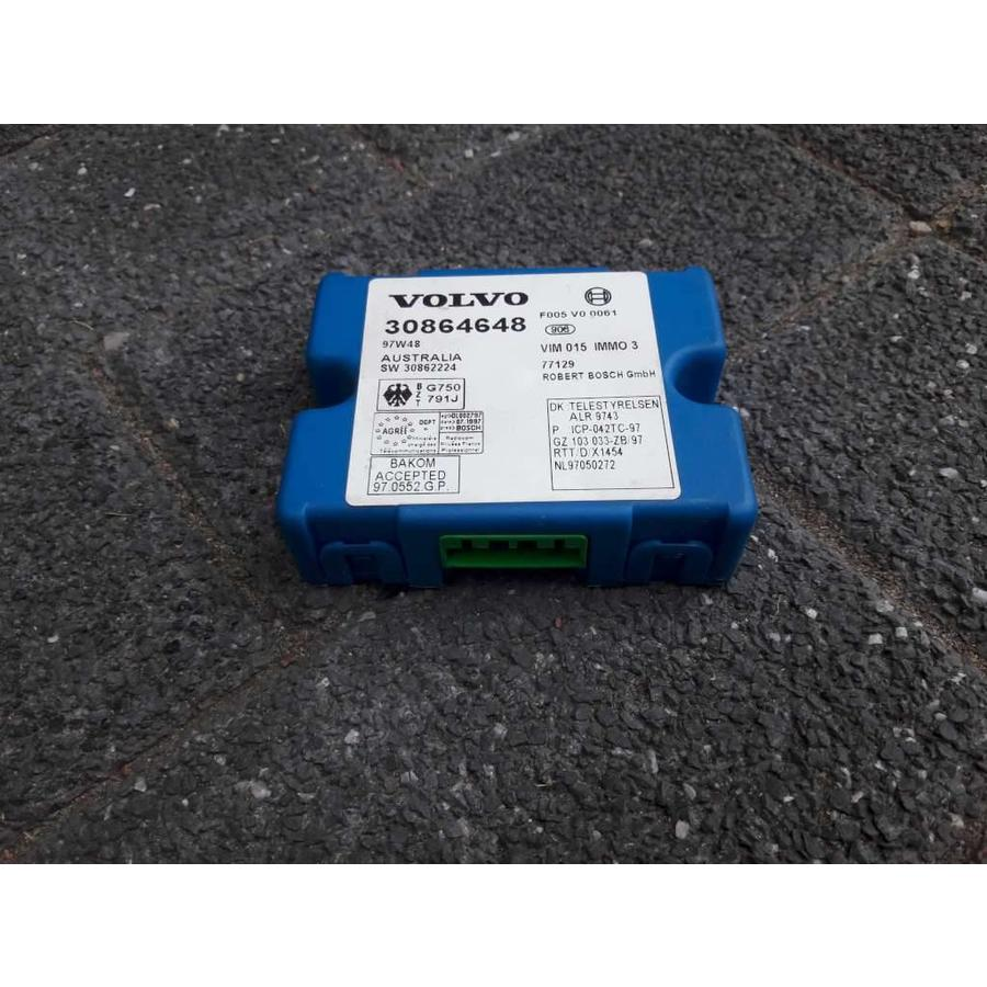 Control unit ECU 30864648 NEW Volvo S40, V40