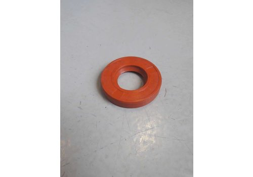 Seal ring cam seal behind distributor cover B172 engine 3344397 NEW Volvo 340, 440, 460, 480