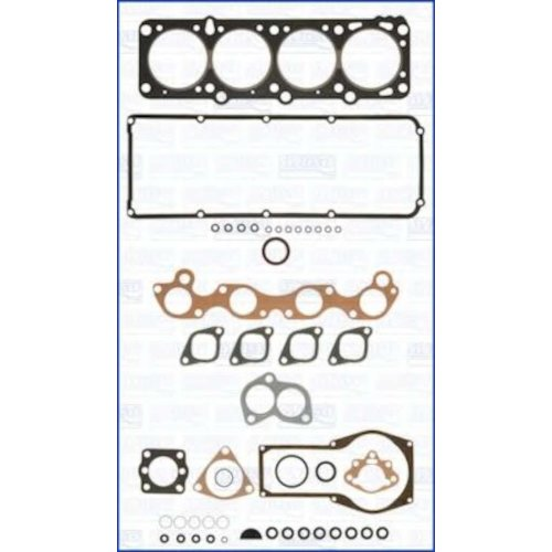 Head gasket set cylinder head B200 motor 270686/270688 NEW Volvo 360, 740, 940