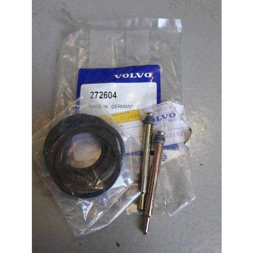 Repair kit caliper cuffs rear axle 272604 NEW Volvo 200 series