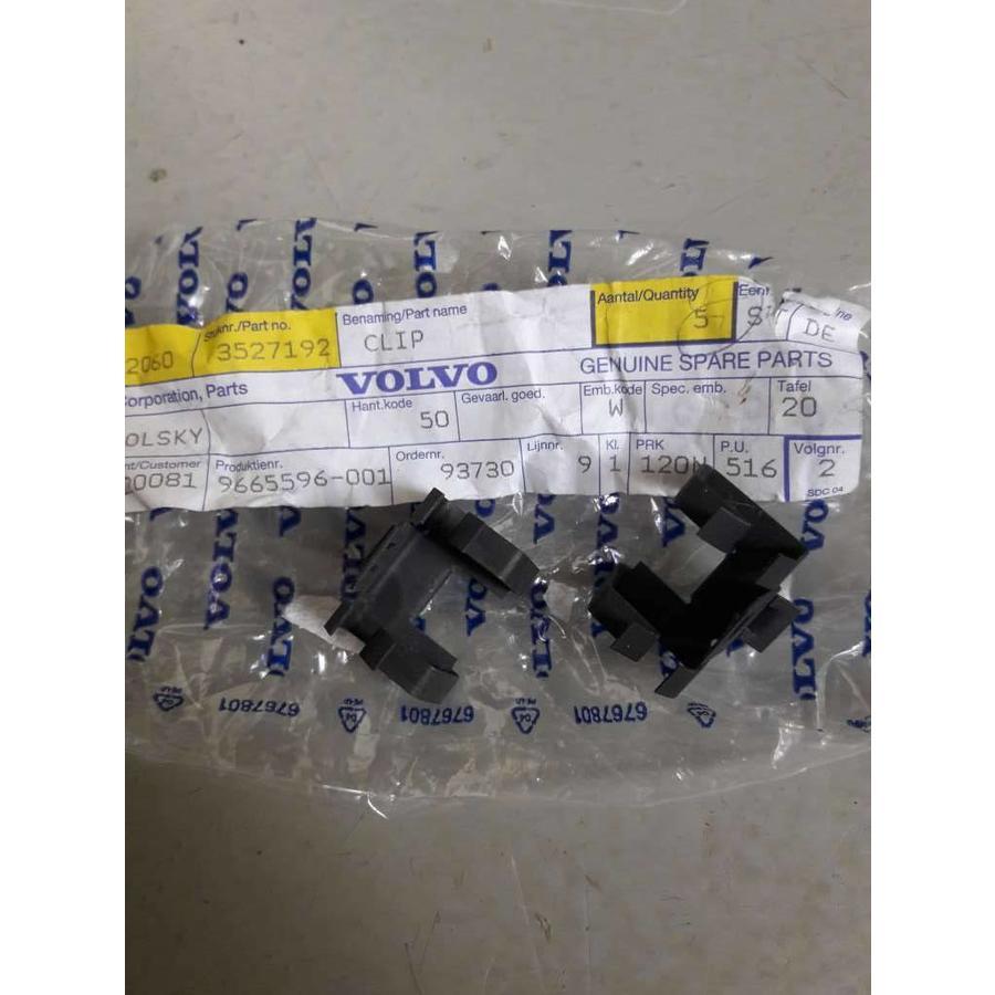 Clip deurpaneel 3527192 NIEUW Volvo 700, 900 serie