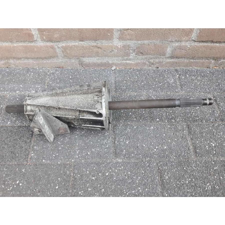 Axle stub tail piece clutch housing B14 / B172 engine 3210497-8 32105280 used Volvo 340