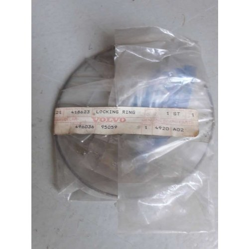 Locking ring locking plate for crankshaft 418623 NEW Volvo 120, 130, 220, 140, 200 series, P1800 / ES and P210