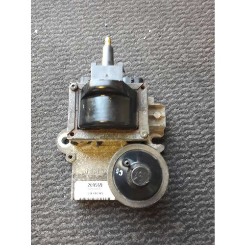 Renix ignition 3209569 uses Volvo 360