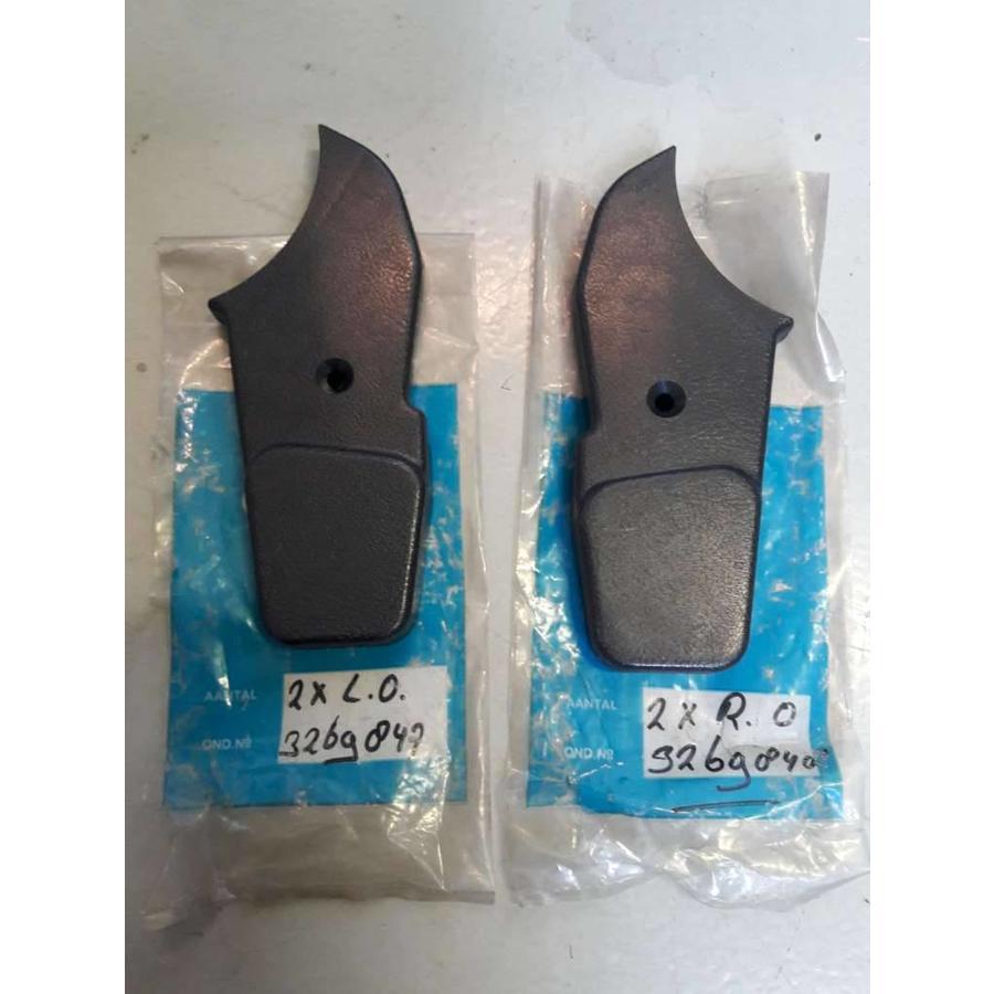Beschermkap bij draaiknop stoel LH/RH 3269847/3269848 NIEUW Volvo 340, 360