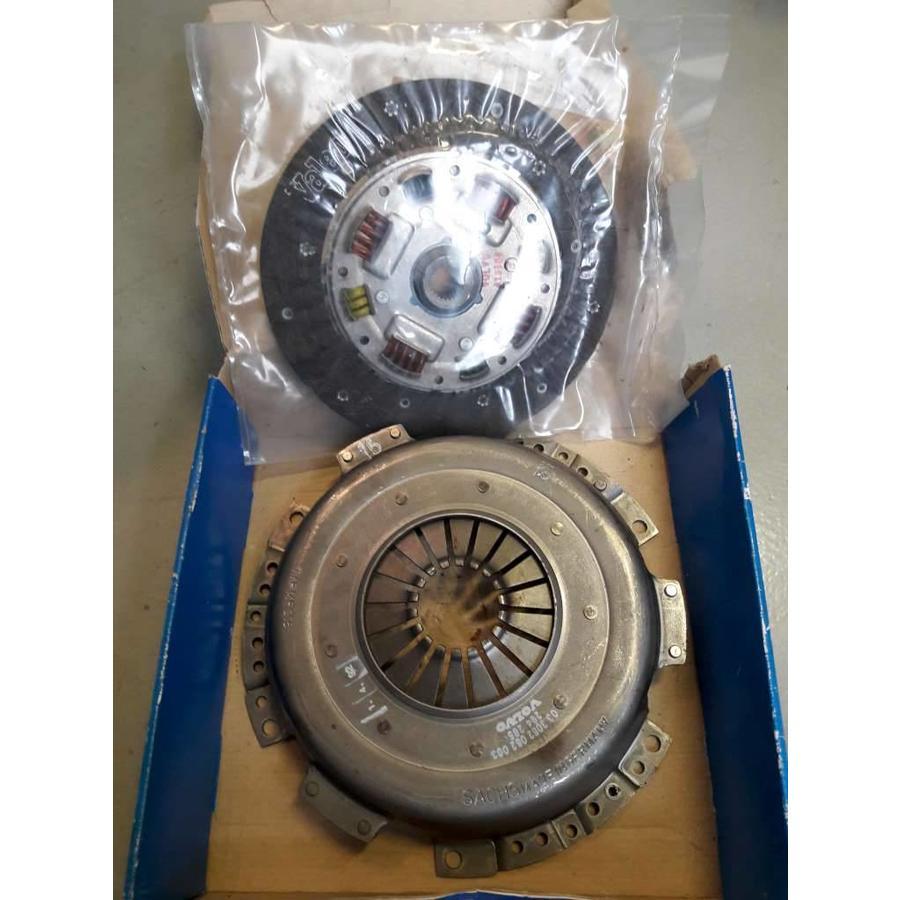 Clutch kit B19 engine M45 MT 0274058-7 NEW Volvo 360