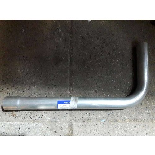 Exhaust pipe D19 engine 3473010 NEW Volvo 440, 460