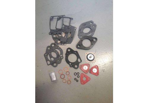Carburetor review kit Solex 32EISA B14 engine 3287160 NEW Volvo 340