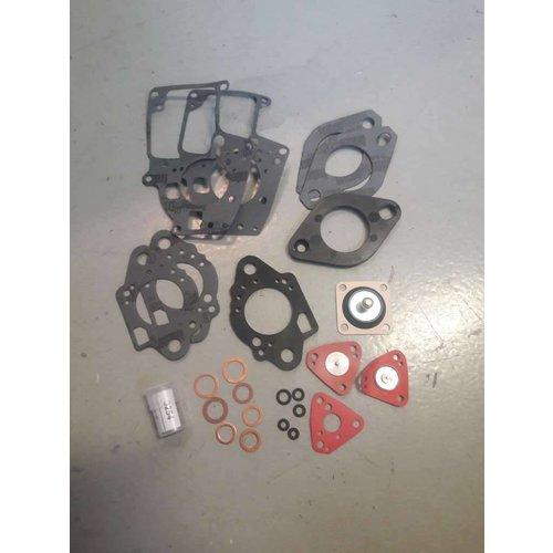 Carburateur revisiekit Solex 32EISA B14 motor 3287160 NIEUW Volvo 340