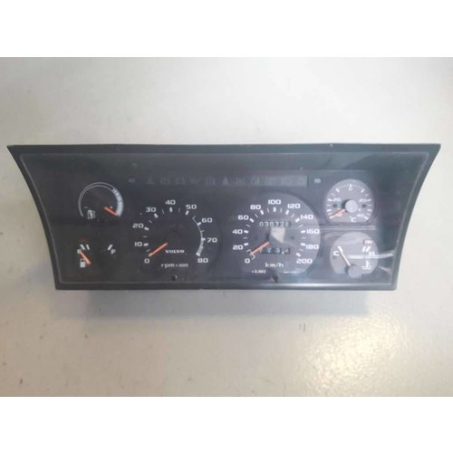 Bells set Smiths complete 3340001 used Volvo 340, 360