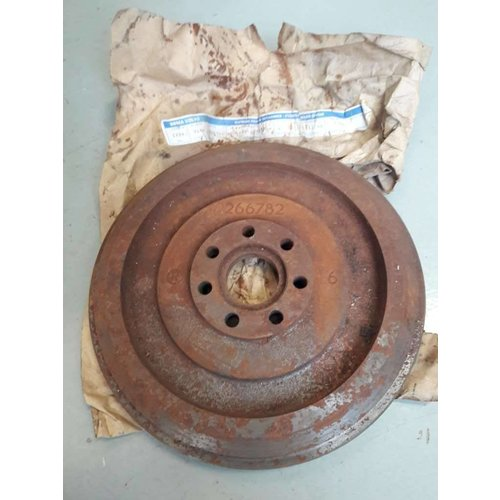 Flywheel 3219890-6 NEW DAF, Volvo