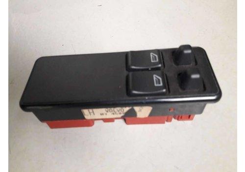 Schakelaar electrische ramen en buitenspiegels 462299 gebruikt Volvo 440, 460, 480