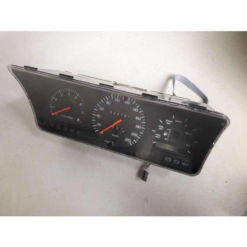 VDO complete clock set 466641/646005 uses Volvo 480