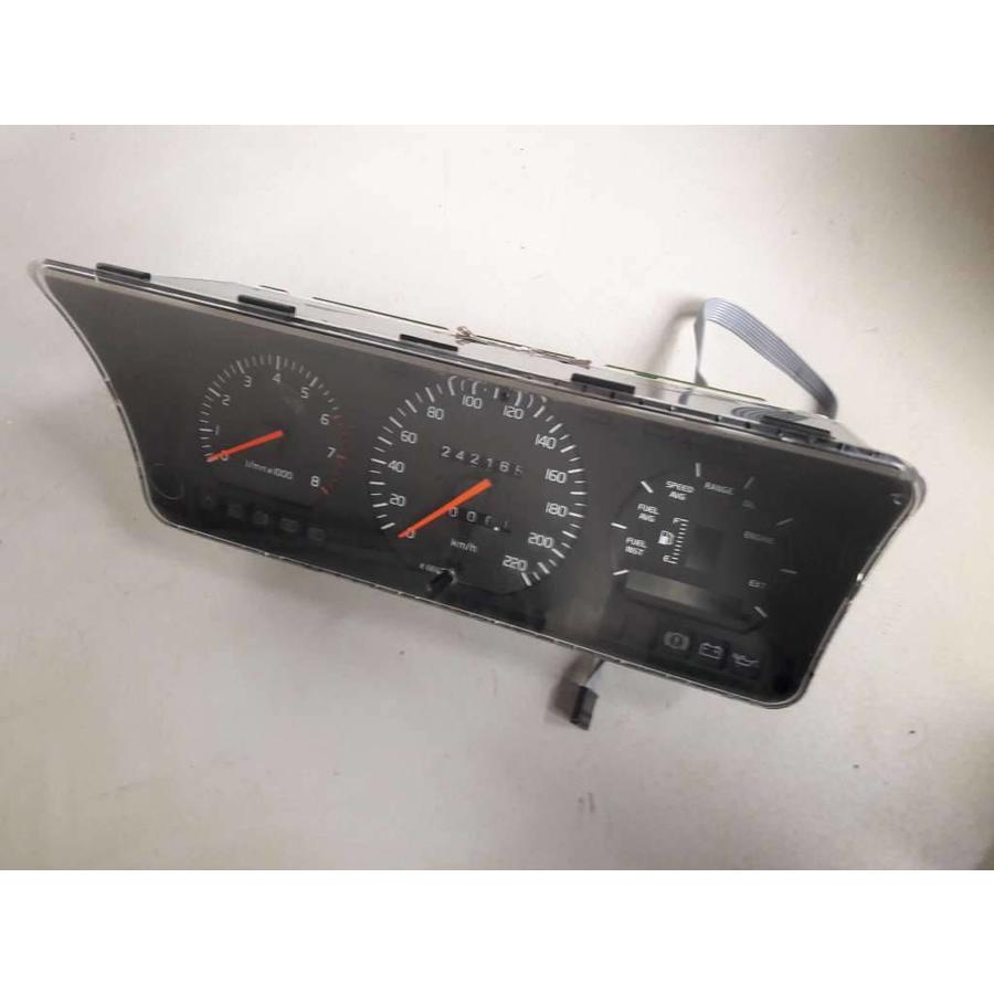 Clock set VDO complete 466641/646005 uses Volvo 480