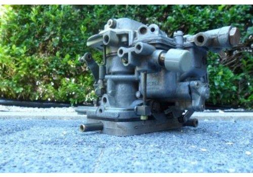 Carburetor weber type 32DIR104 uses Volvo 340
