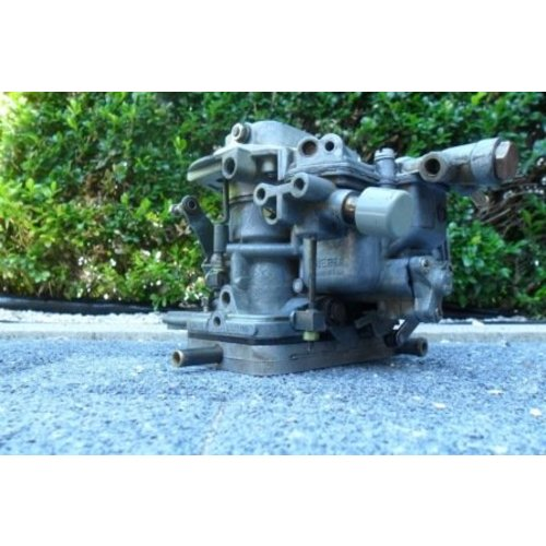 Carburetor weber type 32DIR104 uses Volvo 340