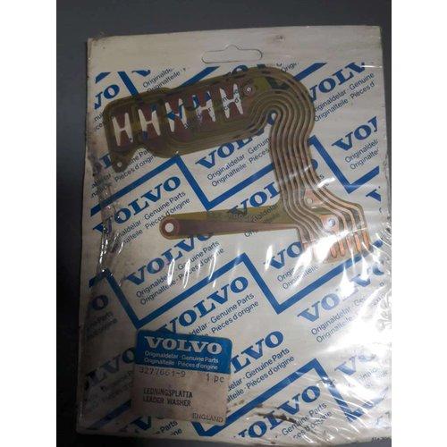 Circuit board counter clock 3277661 NEW '79 -'81 Volvo 340