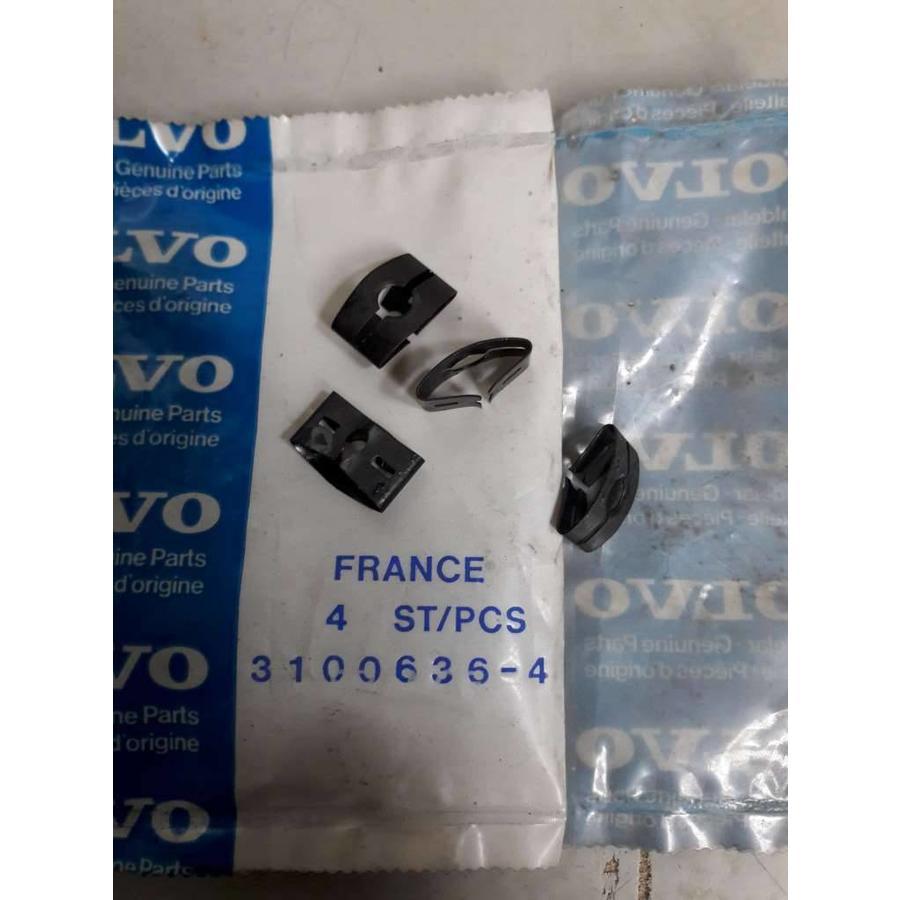 Clip 3100636-4 NIEUW Volvo